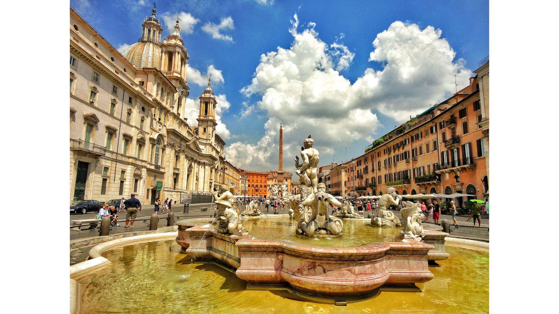 Рим – Италия