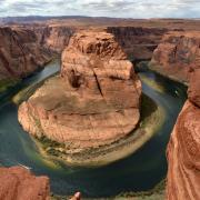 Аризонские каньоны
