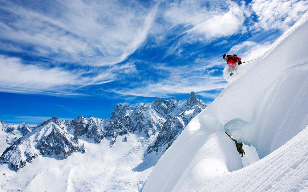 Европейские горнолыжные курорты