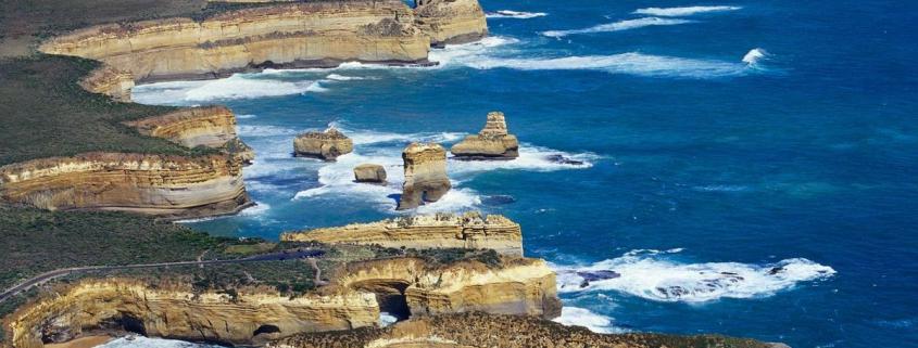 Загадочная Австралия