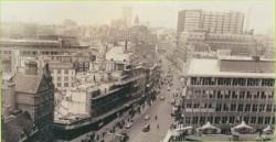 Лондон 1960 г.