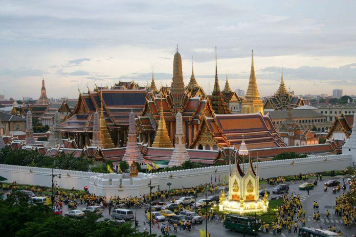 Бангкок – Таиланд