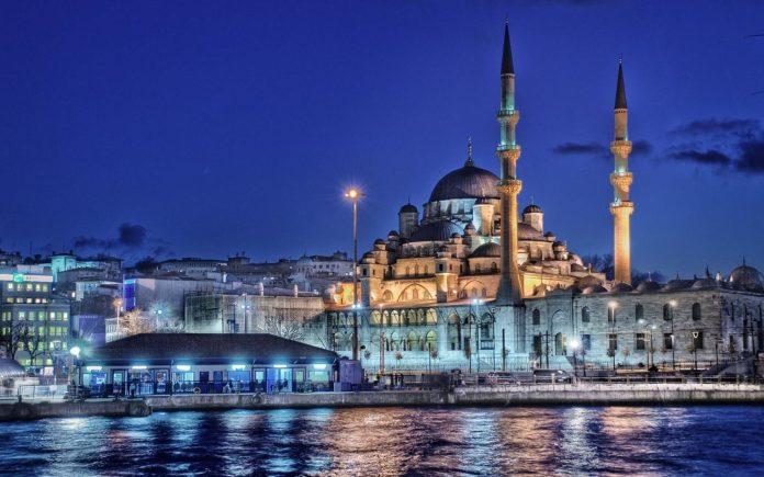 Стамбул – Турция