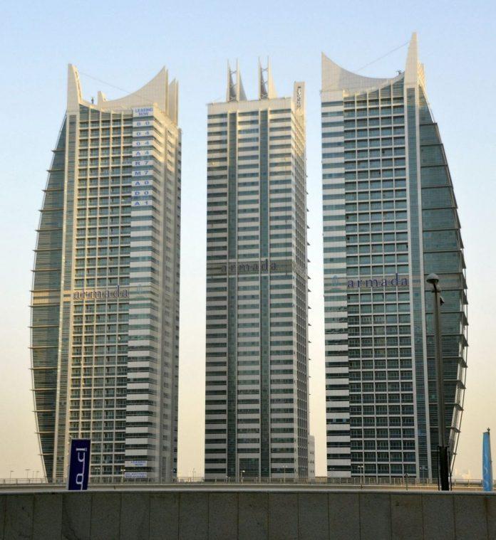 Дубай - Объединенные Арабские Эмираты