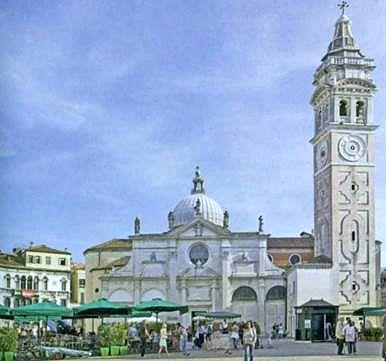 Санта-Мария-Формоза