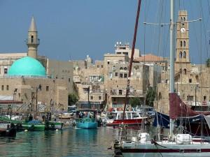 Акко – древний город Израиля
