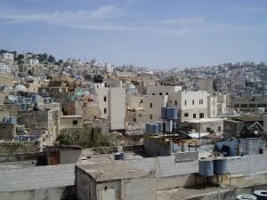Хеврон – город израильско-палестинского конфликта