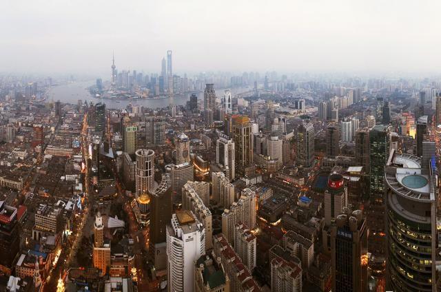 Чунцин - город с трехвековой историей