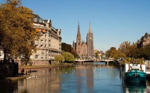 Страсбург 5