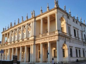 Виченца, город-музей
