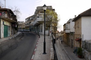 Цфат – город каббалы и художников