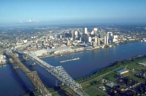 Новый Орлеан, штат Луизиана