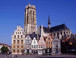 Мехелен – провинциальный шедевр Бельгии