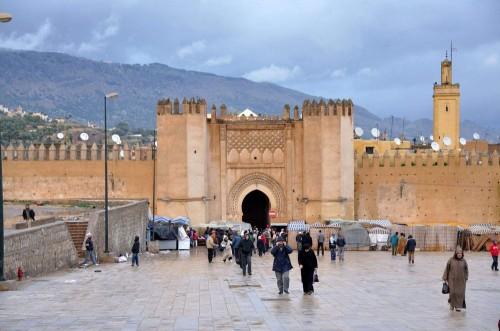 Фес (Марокко)