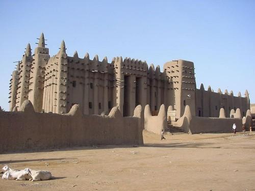 Туризм в Мали