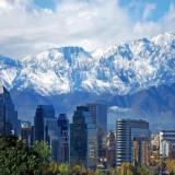 Страна Чили