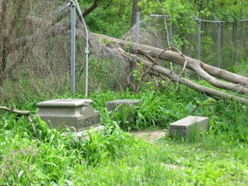 Чикаго и кладбище Bachelor's Grove