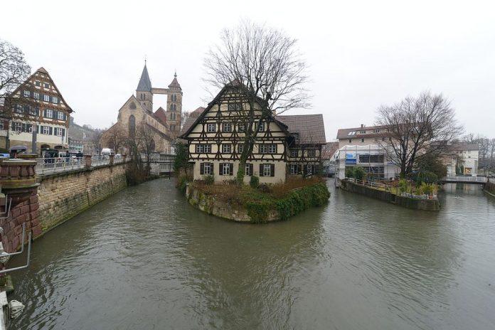 Эсслинген, Германия