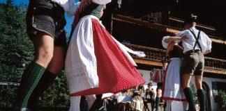 Национальный день Австрии