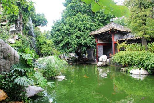 Сад Скромного Чиновника