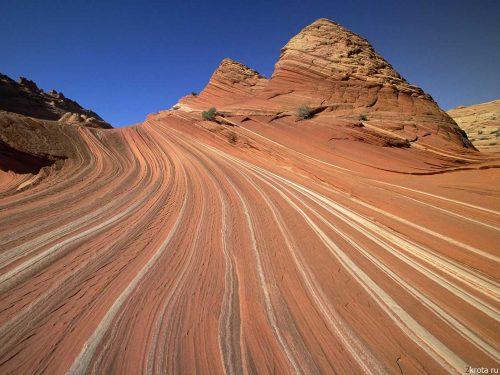 Песчаные дюны (США)