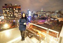 Город, который бодрствует круглые сутки - Нью-Йорк