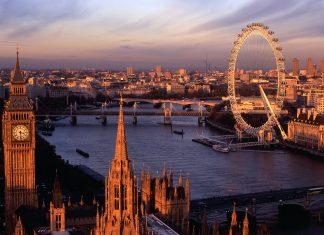 Его Величество Лондон